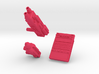 TEWOJ Technologies Set  3d printed