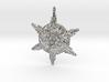 Snowflake A  3d printed