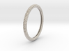 SCALES BANGLE 2.5in ID 3d printed