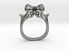 Dog Ring Size 10 3d printed
