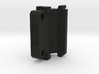 CMAX+Blazer Rear box and Bumper Mount 3d printed