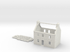 HOvMb09 - Brittany village 3d printed