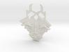 Cardassian KENSLAR CLASS DESTROYER 3d printed