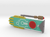 Transistor Accurate 3d printed