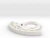 MTB Enduro Downhill 3D printed ISCG 05 Bashguard 3d printed