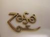 Zep Symbol 02 3d printed
