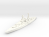 1/1250 USS South Dakota BB 1920 3d printed
