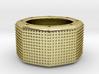 AP-style Ring 3d printed