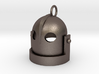 Iron Giant Head Pentant 3d printed