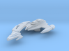 Breen Small Cruiser 1/7000 Attack Wing 3d printed