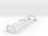 Ladder for roofrack D90 D110 Adventure Team Raffee 3d printed