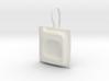 24 Mem-sofit Earring 3d printed