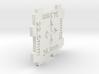 N Scale Track Spacer 3d printed