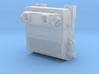 1/35 R-2400-0 A/C Unit Interior part MSP35-026 3d printed