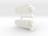 Whirlwind  Hinge Complete  3d printed