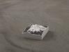 Mt. Elbrus, Russia, 1:250000 Explorer 3d printed