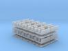 Short Coupler Box - MT True Scale 20X 3d printed