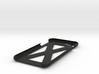 iPhone 7 Plus HiLO X Case 3d printed