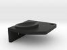 WoodenBoxCar-PolePocketL 3d printed