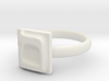 24 Mem-sofit Ring 3d printed
