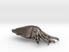 Cuttlefish 3d printed