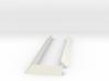1/50 345bl-330dl excavator Catwalks/walkways 3d printed