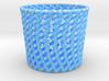 Tealight Candle Holder Q8 3d printed
