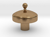 Mogul - Sand Dome Lid .625 Plus 1% 3d printed Baldwin 8-12D Mogul Sand Box Lid
