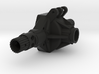 NCX10 Axle Housing 3d printed