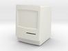 Macintosh Classic II LED Tea Light Holder 3d printed