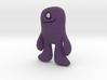 Trivia Murder Party Purple Avatar 3d printed