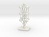 3D Tree Of Life Sculpture  3d printed