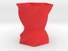 3D printed Cool spiral Vase 3d printed