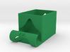 AA Battery Holder - FIFO 3d printed