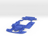 1/32 Fly Chevrolet Corvette C5-R Chassis S.it AW 3d printed