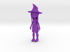 Witch (Limited Edition!) 3d printed