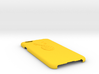 IPhone 6 3d Printed Phone Case - Slim Pineapple 3d printed