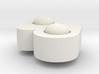 Twin Tears - Fidget Spinner 3d printed
