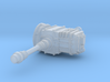 1/24 1/25 Transaxle 3d printed