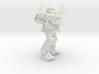 'Pug' A1A - Pugnator pose 4 3d printed
