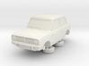 1-64 Austin Mini 74 Saloon 3d printed