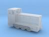 LKM V10 C (Spur Zm) 3d printed