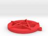 Devil's Xmas 3d printed