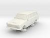 1-64 Ford Cortina Mk1 4 Estate 3d printed