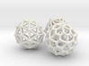 Geometrix Collection 4 3d printed