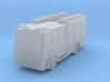 Feuerwehr (LHF) / fire truck (1:200) 3d printed