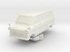 1-87 Ford Transit Mk1 Long Base Van (repaired) 3d printed