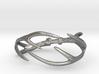Antler Bracelet -  65mm  3d printed
