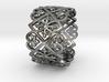Anneau Cathédrale H14-1,4mm T8.5 Ring Size 8.5 3d printed