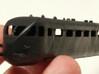 ALe790/ALe880 2a /3a serie 3d printed Il muso a vipera fedelmente riprodotto/ the iconic viper head is reproduced with fidelity
